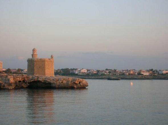 Castell de Sant Nicolau