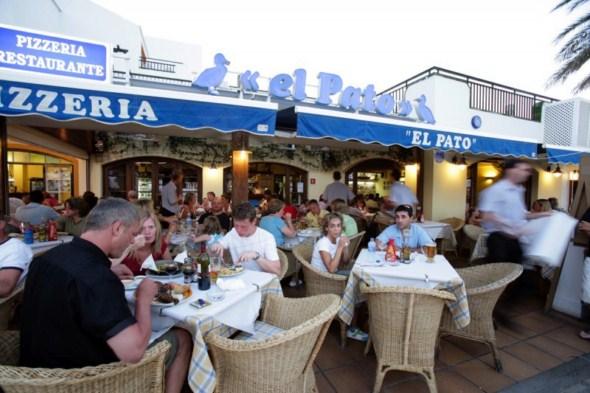 Pizzeria Restaurant el Pato