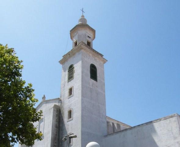 Iglesia de Sant Lluís