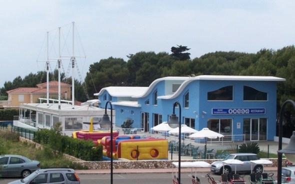 Ocean Restaurant Terrassa