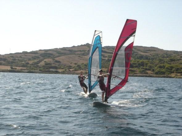 WindFornells