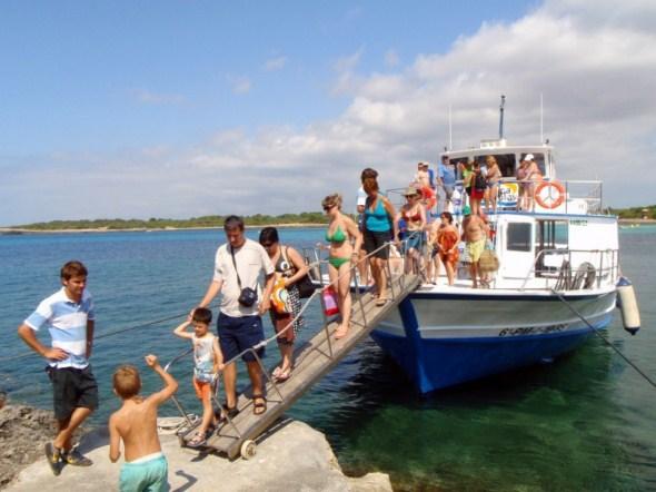 Menorca Blava