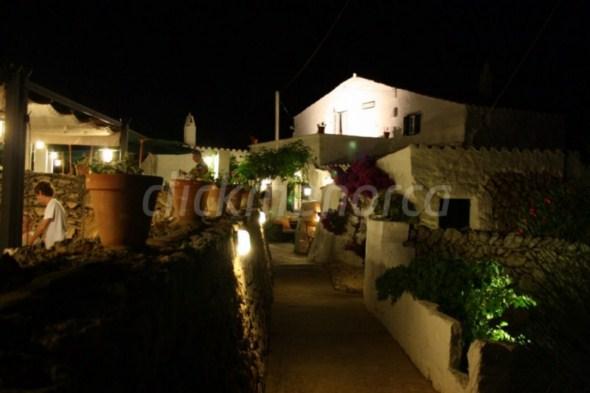 Restaurante Pan y Vino Menorca