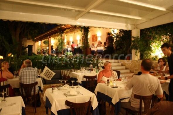Restaurante Ca n'Olga