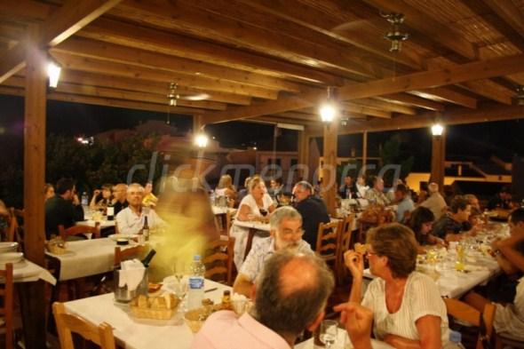 Restaurante Molí des Racó