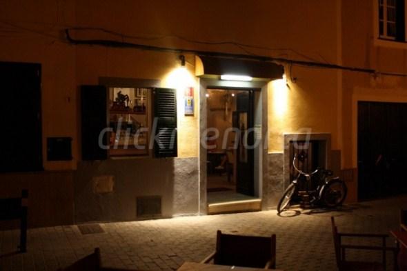 Restaurante Pizzeria Al Capone