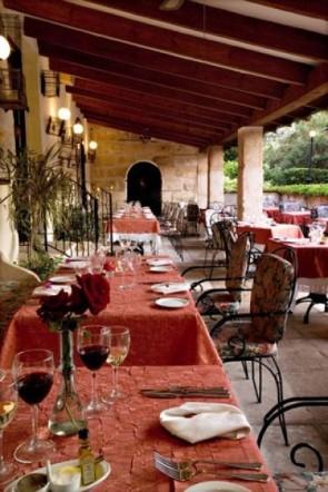 Restaurante Biniarroca