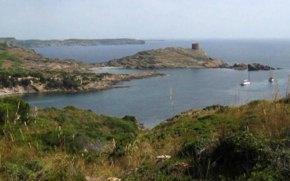 Cala is Tamarells