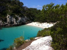 Menorca Beaches and Coves